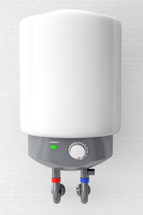 instant hot water heater in Key Biscayne FL